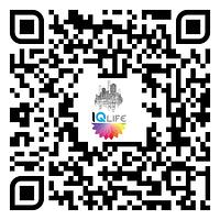Apple Store -QR Code